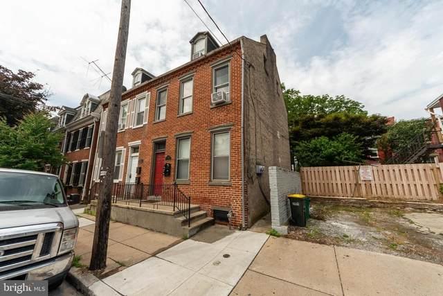 340 N Lime Street, LANCASTER, PA 17602 (#PALA183928) :: The Craig Hartranft Team, Berkshire Hathaway Homesale Realty