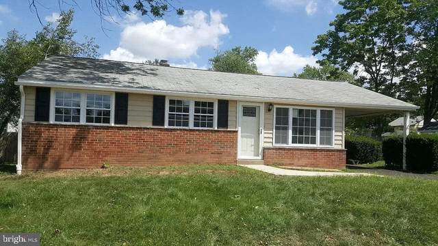728 Rosemont Avenue, LANSDALE, PA 19446 (MLS #PAMC697206) :: Kiliszek Real Estate Experts