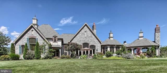 7035 Sleepy Hollow Road, HARRISBURG, PA 17112 (#PADA134496) :: The Craig Hartranft Team, Berkshire Hathaway Homesale Realty