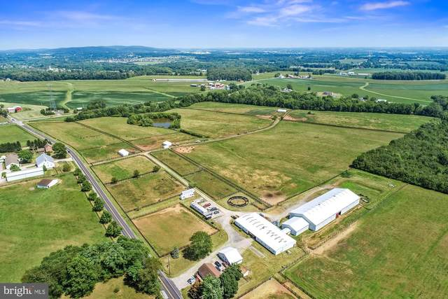 1225 Bon Ox Road, GETTYSBURG, PA 17325 (#PAAD116562) :: The Paul Hayes Group   eXp Realty