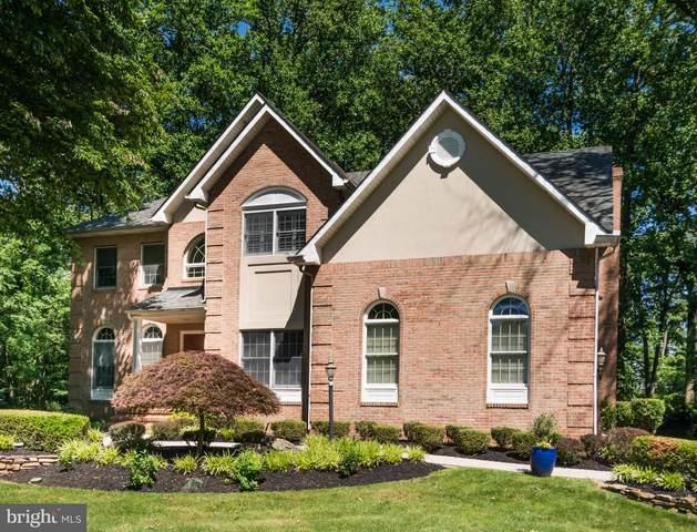 12528 Valley Pines Drive, REISTERSTOWN, MD 21136 (#MDBC532576) :: Colgan Real Estate
