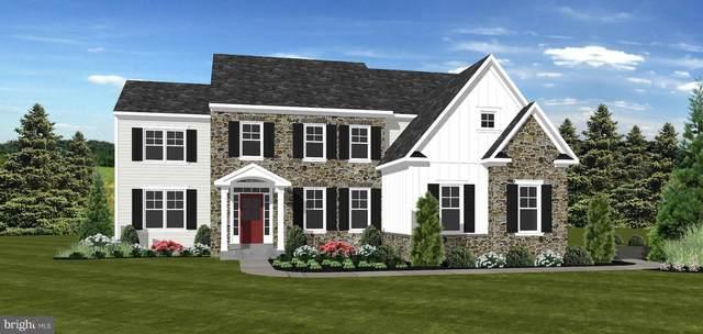 Lot 1a-1105 Oakhurst Lane, AMBLER, PA 19002 (#PAMC697216) :: The Schiff Home Team