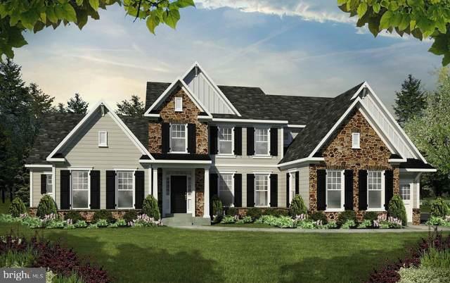 Lot 1c-1105 Oakhurst Lane, AMBLER, PA 19002 (#PAMC697226) :: New Home Team of Maryland