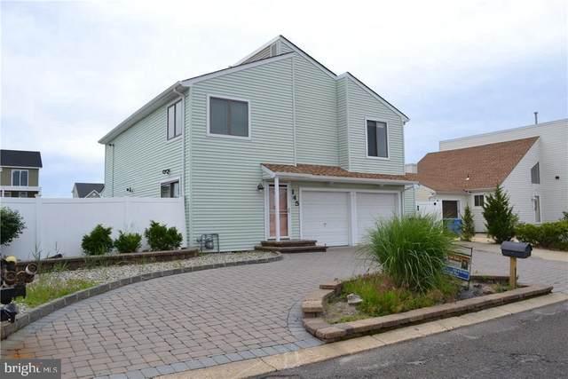 145 Southard Drive, MANAHAWKIN, NJ 08050 (#NJOC410724) :: The Team Sordelet Realty Group