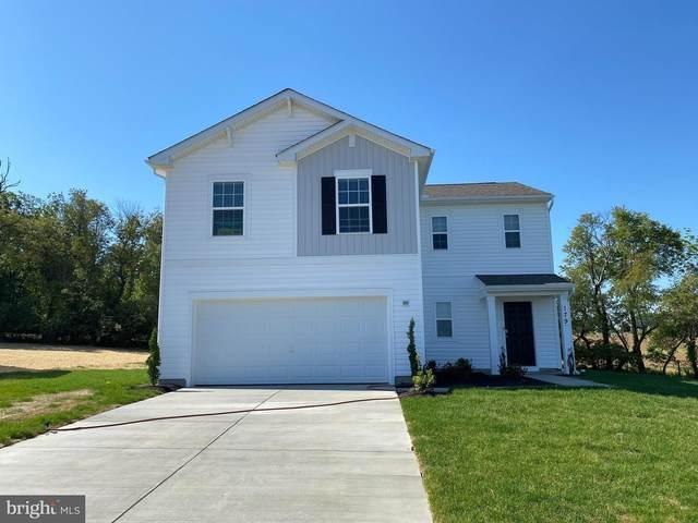 130 Winifred Drive, HANOVER, PA 17331 (#PAYK160394) :: The Craig Hartranft Team, Berkshire Hathaway Homesale Realty