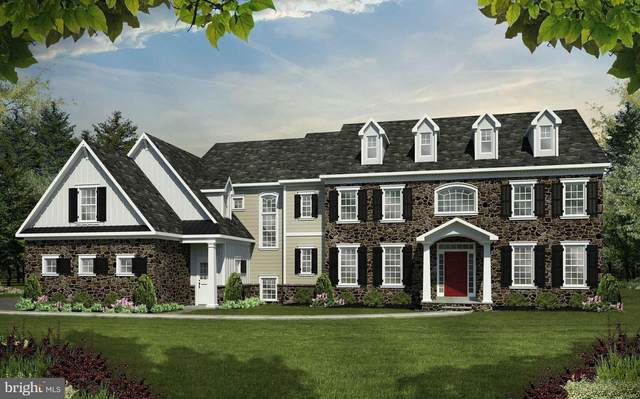 Lot 1e-1105 Oakhurst Lane, AMBLER, PA 19002 (#PAMC697230) :: New Home Team of Maryland