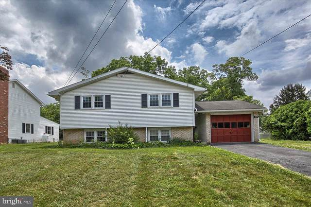 809 Hamilton Street, CARLISLE, PA 17013 (#PACB135994) :: Realty ONE Group Unlimited