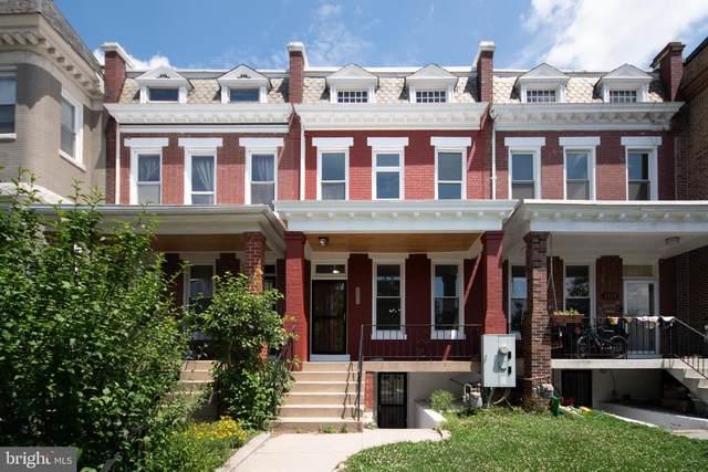 1113 Fairmont Street NW, WASHINGTON, DC 20009 (#DCDC526550) :: Lucido Agency of Keller Williams