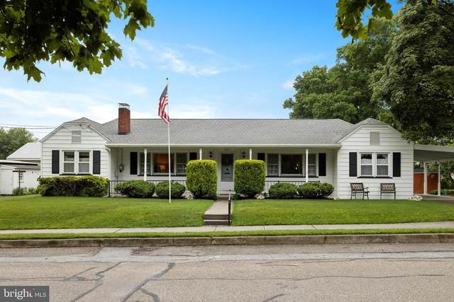 227 S Fourth Street, MCSHERRYSTOWN, PA 17344 (#PAAD116564) :: CENTURY 21 Home Advisors
