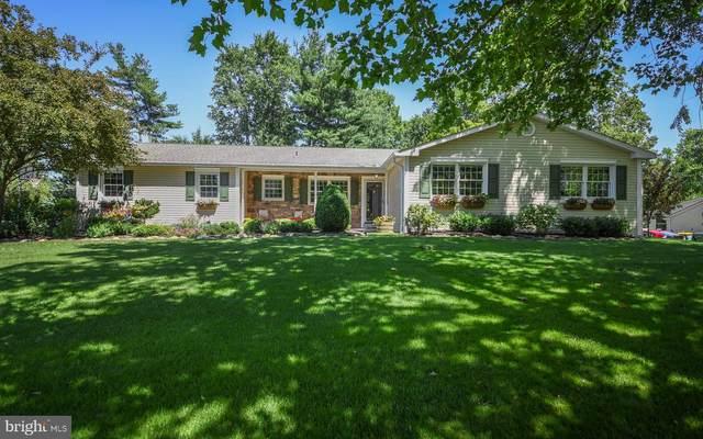 506 American Drive, YARDLEY, PA 19067 (#PABU530272) :: Linda Dale Real Estate Experts