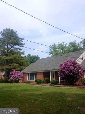 17 Laytons Lake Drive, CARNEYS POINT, NJ 08069 (#NJSA142216) :: The Dailey Group