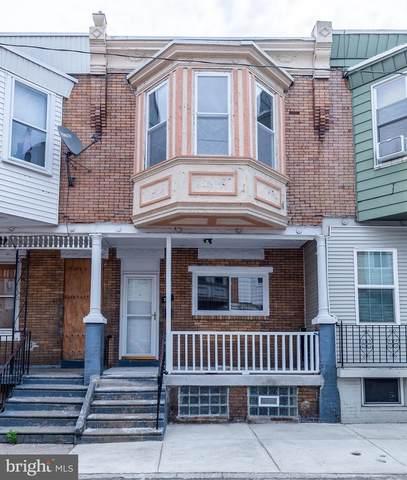 237 N Ruby Street, PHILADELPHIA, PA 19139 (#PAPH1027318) :: Shamrock Realty Group, Inc