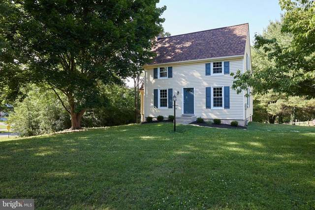 169 Wicomico Court, NEW MARKET, MD 21774 (#MDFR284258) :: Jim Bass Group of Real Estate Teams, LLC