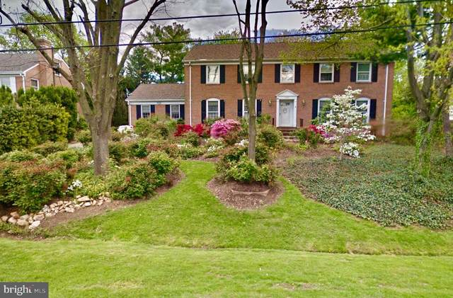 11101 Luxmanor Road, ROCKVILLE, MD 20852 (#MDMC763668) :: The Redux Group