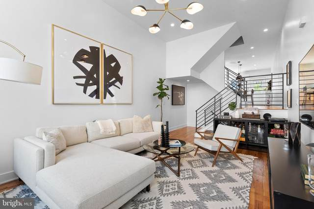 1139 N Orianna Street, PHILADELPHIA, PA 19123 (#PAPH1027320) :: The Lux Living Group