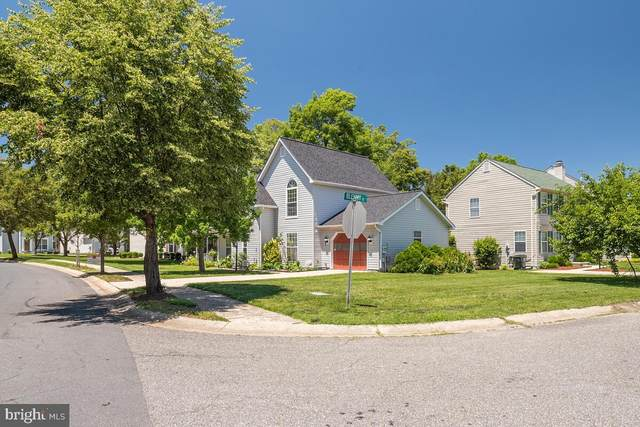 5057 Blenny Court, WALDORF, MD 20603 (#MDCH225722) :: Pearson Smith Realty