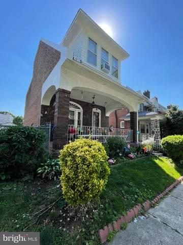 1012 Harrison Street, PHILADELPHIA, PA 19124 (#PAPH1027326) :: RE/MAX Advantage Realty