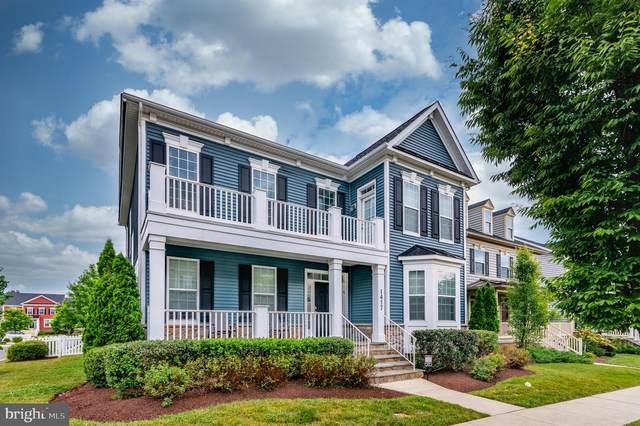 1417 Scheer Street, BRUNSWICK, MD 21716 (#MDFR284260) :: Sunrise Home Sales Team of Mackintosh Inc Realtors