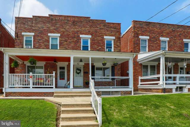 52 Fairview Avenue, LANCASTER, PA 17603 (#PALA183938) :: TeamPete Realty Services, Inc