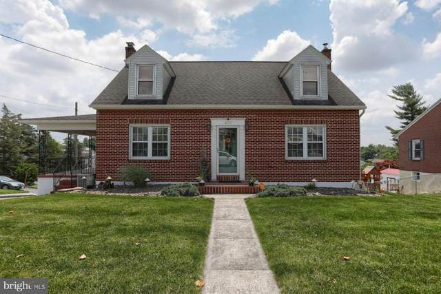 400 W Sheridan Avenue, ANNVILLE, PA 17003 (#PALN119760) :: Iron Valley Real Estate
