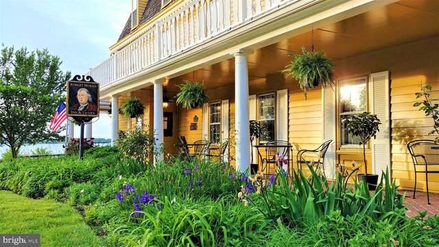 314 N Morris Street, OXFORD, MD 21654 (MLS #MDTA141436) :: Maryland Shore Living | Benson & Mangold Real Estate