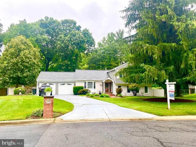 16917 Briardale Road, DERWOOD, MD 20855 (#MDMC763690) :: Cortesi Homes