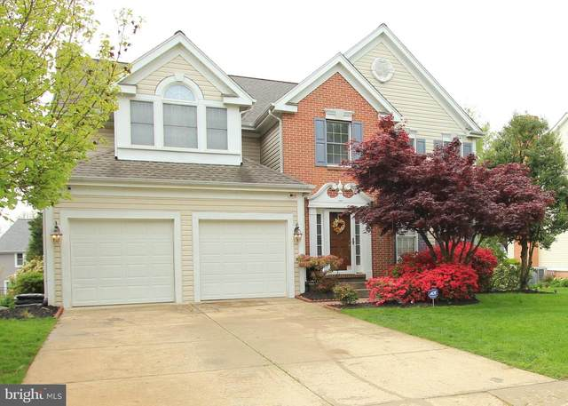 12 Summer Fields Court, LUTHERVILLE TIMONIUM, MD 21093 (#MDBC532592) :: The Dailey Group