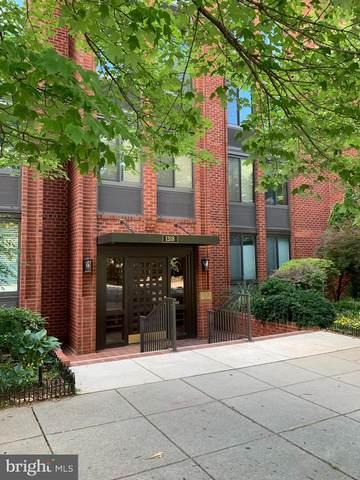1318 22ND Street NW #103, WASHINGTON, DC 20037 (#DCDC526560) :: The Licata Group / EXP Realty