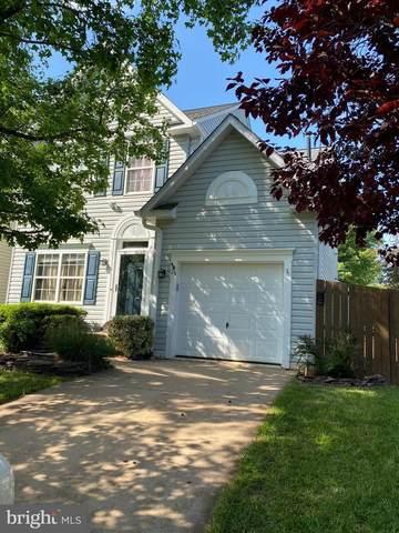 15 Candleridge, STAFFORD, VA 22554 (#VAST233482) :: Boyle & Kahoe Real Estate