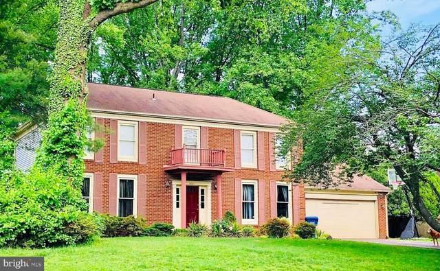 931 Ridge Drive, MCLEAN, VA 22101 (#VAFX1208988) :: Cortesi Homes