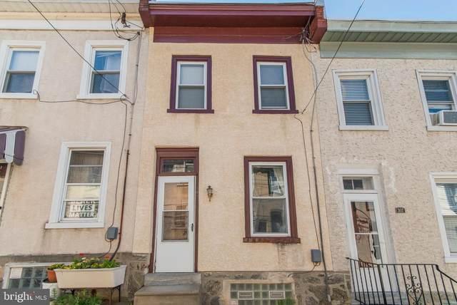 309 Carson Street, PHILADELPHIA, PA 19128 (#PAPH1027346) :: Sunrise Home Sales Team of Mackintosh Inc Realtors
