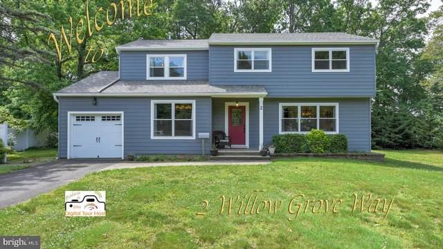 2 Willow Grove Way, MANALAPAN, NJ 07726 (#NJMM111280) :: LoCoMusings