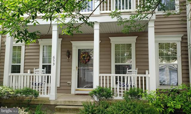 653 Churchill Road, CHESTER SPRINGS, PA 19425 (#PACT539232) :: RE/MAX Advantage Realty