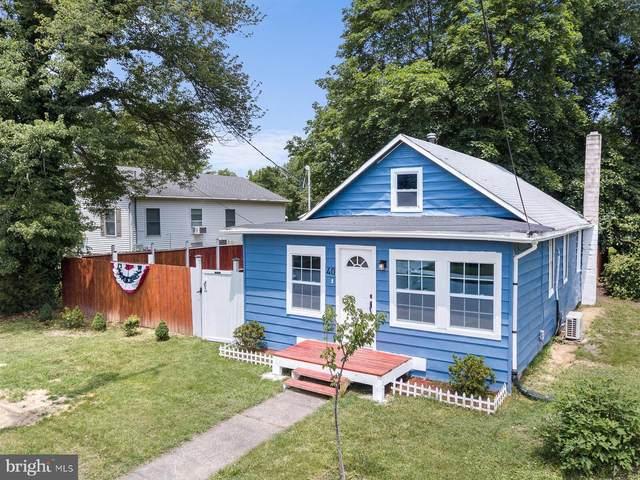 40 Lakeview, PENNSVILLE, NJ 08070 (#NJSA142220) :: Colgan Real Estate