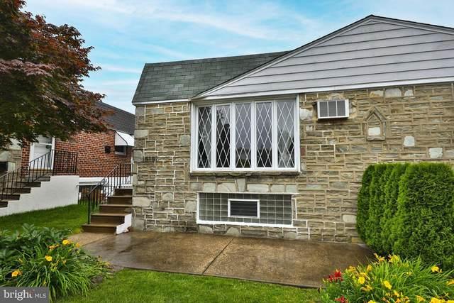 15152 Milford Street, PHILADELPHIA, PA 19116 (#PAPH1027352) :: Jason Freeby Group at Keller Williams Real Estate
