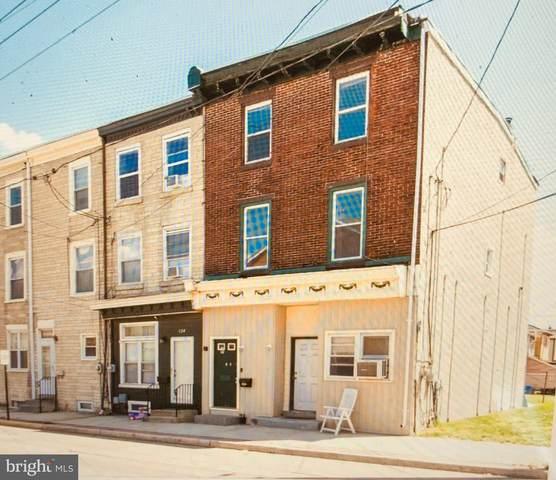 132 N King Street, GLOUCESTER CITY, NJ 08030 (#NJCD422220) :: LoCoMusings