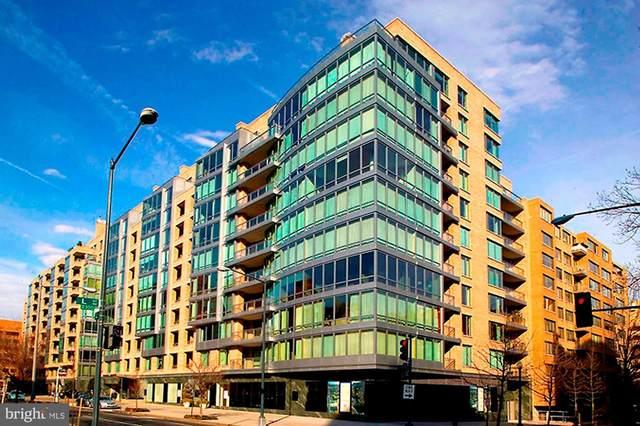 1111 23RD Street NW 5B, WASHINGTON, DC 20037 (#DCDC526564) :: SURE Sales Group