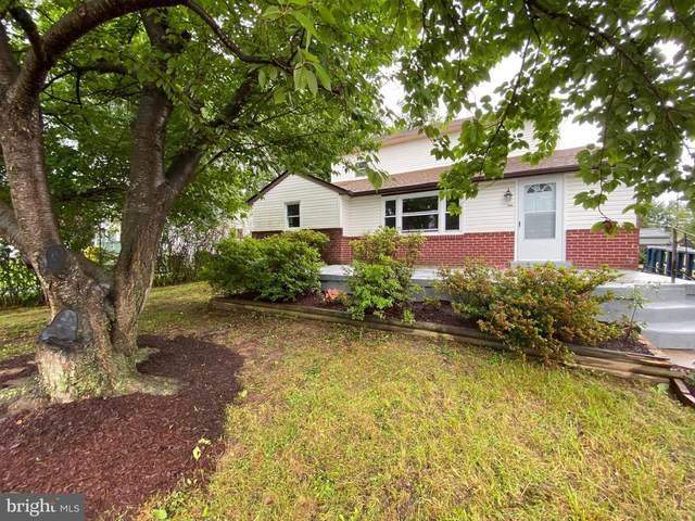 235 Cottage Avenue, HORSHAM, PA 19044 (#PAMC697254) :: The John Kriza Team