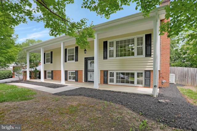1002 Mill Race Drive, MARTINSBURG, WV 25401 (#WVBE186786) :: Bowers Realty Group