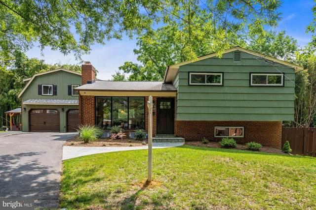 3511 Plyers Mill Court, KENSINGTON, MD 20895 (#MDMC763696) :: Potomac Prestige