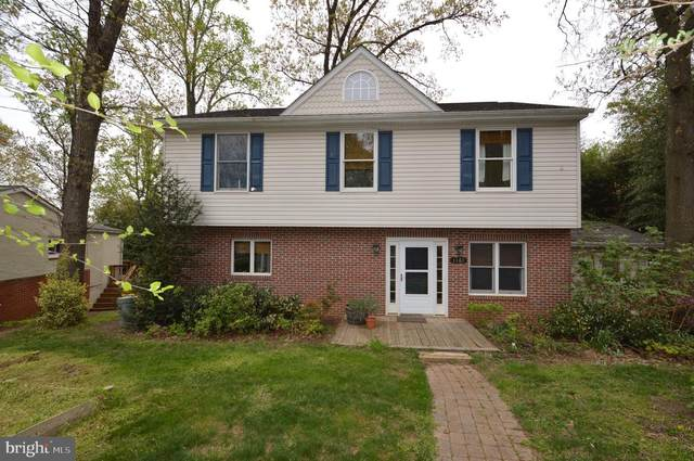 1161 Green Holly Drive, ANNAPOLIS, MD 21409 (#MDAA471838) :: The Sky Group