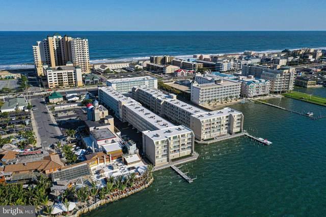 4709 Coastal Highway #455, OCEAN CITY, MD 21842 (#MDWO123168) :: Atlantic Shores Sotheby's International Realty