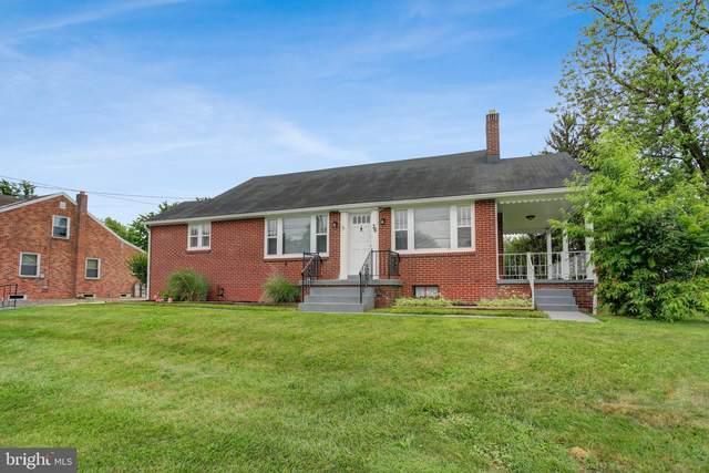 36 E Hanover Street, GETTYSBURG, PA 17325 (#PAAD116566) :: The Joy Daniels Real Estate Group