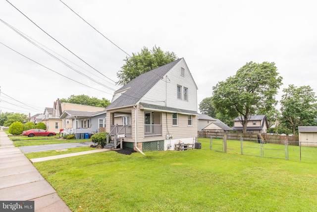 1428 Grant Ave, WOODLYN, PA 19094 (#PADE548596) :: Colgan Real Estate