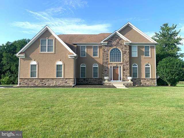 19 Valley Lane, MULLICA HILL, NJ 08062 (#NJGL277144) :: Blackwell Real Estate