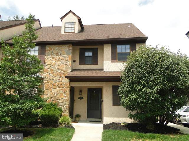 16 N Maple Street H5, WOODBURY, NJ 08096 (#NJGL277146) :: Jason Freeby Group at Keller Williams Real Estate