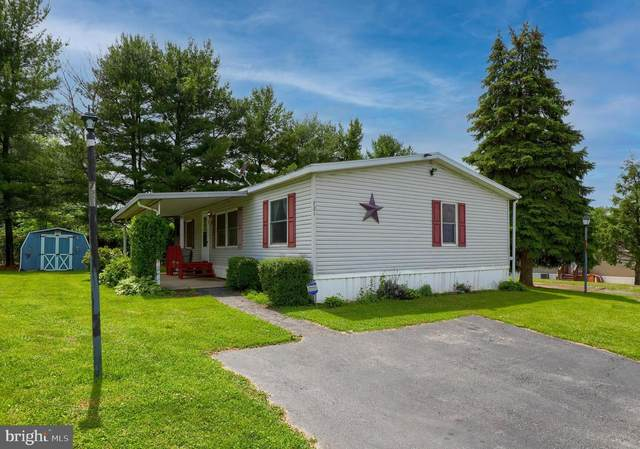 721 Laura Lane, YORK, PA 17402 (#PAYK160408) :: TeamPete Realty Services, Inc