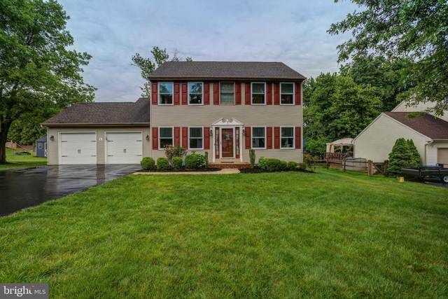 4201 Upland Drive, UPPER CHICHESTER, PA 19061 (MLS #PADE548598) :: PORTERPLUS REALTY