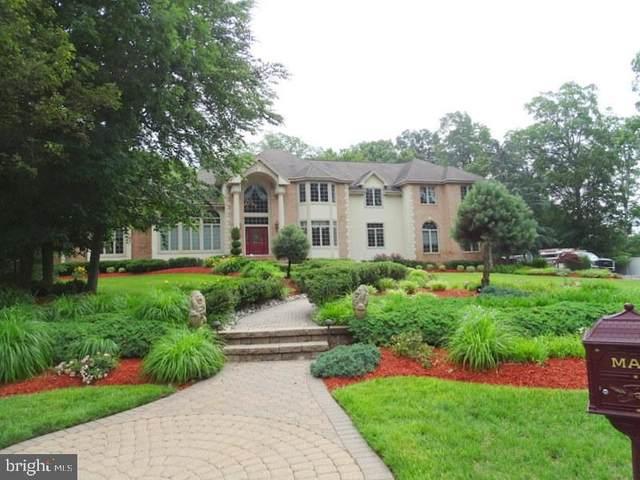 205 Deer Run Court, MULLICA HILL, NJ 08062 (#NJGL277148) :: Rowack Real Estate Team