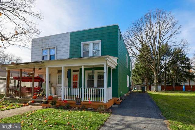 1420 Glen Moore Circle, LANCASTER, PA 17601 (#PALA183954) :: Realty ONE Group Unlimited